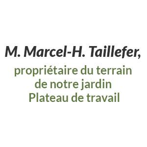 Marcel-H. Taillefer