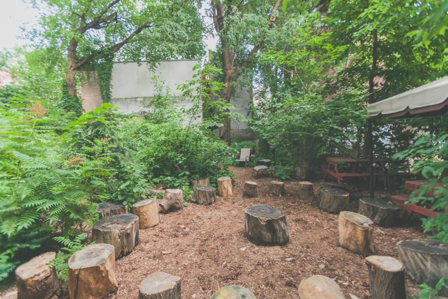 Les cultures autochtones - Circuits Jardins