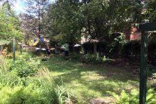 Jardin Clairiere Labrecque